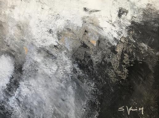 Utmerket Sara Sepulveda Art - Sara Sepulveda XA-51