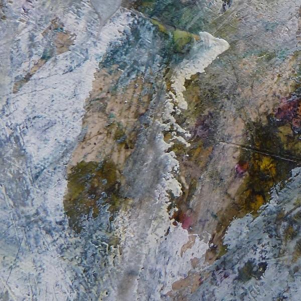 Ungdommelig Sara Sepulveda Art - Sara Sepulveda HO-64